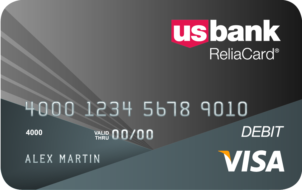 Us bank reliacard frequently asked questions for Us bank business card