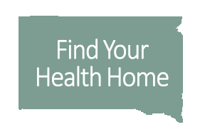 Find your Health Home
